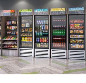 Machine Vending Service Baltimore MD